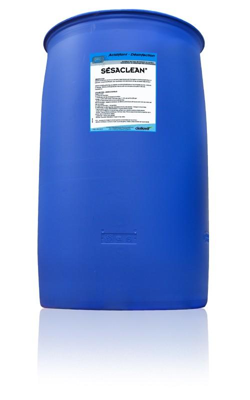 Deltavit sesa clean acidifiant et d contaminant de l for Peroxyde d hydrogene piscine
